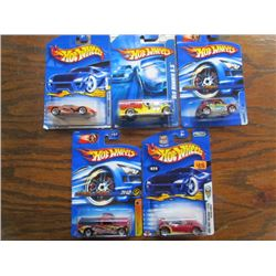 Hotwheels Lot#9