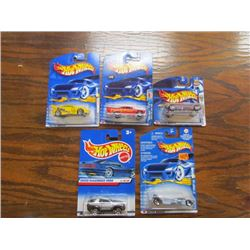 Hotwheels Lot#10