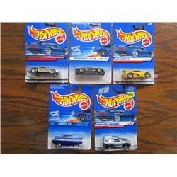 Hotwheels Lot#11