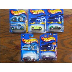 Hotwheels Lot#13
