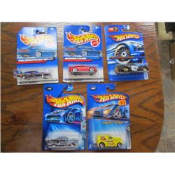 Hotwheels Lot#14
