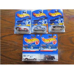 Hotwheels Lot#15