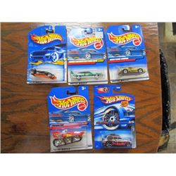 Hotwheels Lot#16