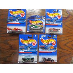 Hotwheels Lot#17