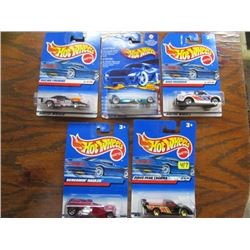 Hotwheels Lot#18