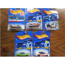 Hotwheels Lot#20