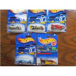 Hotwheels Lot#23