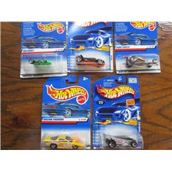 Hotwheels Lots#24