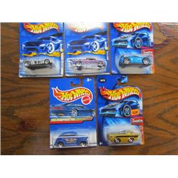 Hotwheels Lot #25