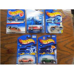 Hotwheels Lot#26