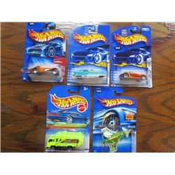 Hotwheels Lot#27