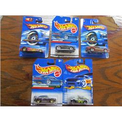 Hotwheels Lot#28