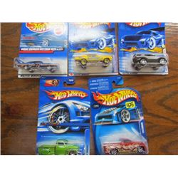 Hotwheels Lot#29