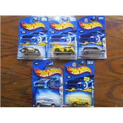Hotwheels Lot#32