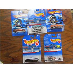 Hotwheels Lot#33