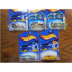 Hotwheels Lot#34