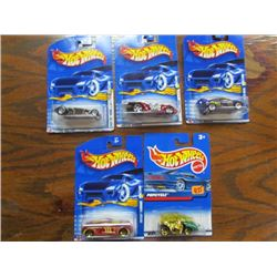 Hotwheels Lot#36