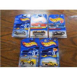 Hotwheels Lot#37