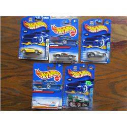 Hotwheels Lot#38