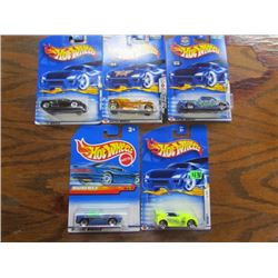 Hotwheels Lot#39