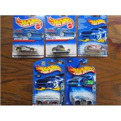 Hotwheels Lot#40