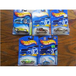 Hotwheels Lot#41