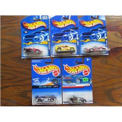 Hotwheels Lot#42