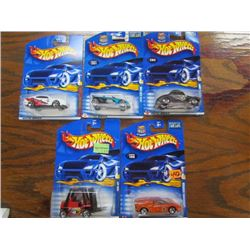 Hotwheels Lot#43