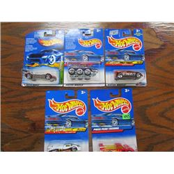 Hotwheels Lot#44