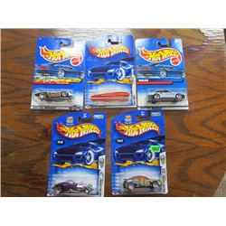 Hotwheels Lot#46