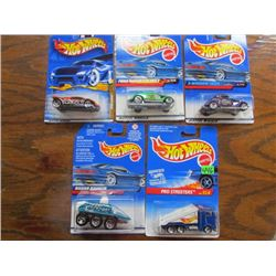 Hotwheels Lot#47