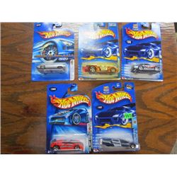 Hotwheels Lot#48