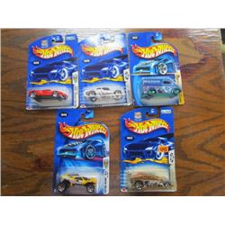 Hotwheels Lot#49