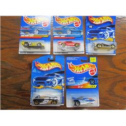 Hotwheels Lot#51
