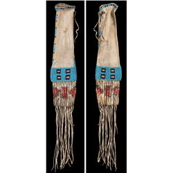 Early Cheyenne Pipe Bag