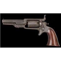 "Colt Model 1855 ""Root"" Percussion Revolver"