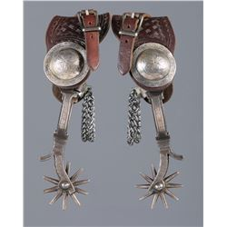 Vintage California Spurs
