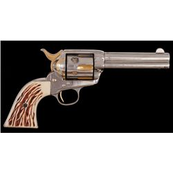 Monte Hale's Colt Single Action
