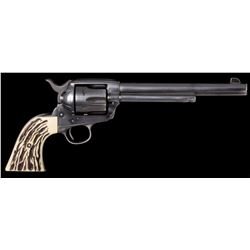 """Gunsmoke"" Colt Single Action"