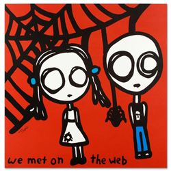 We Met on the Web