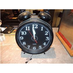 Large Clock $25 to $50