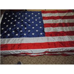 Large American Flag $50 to $100