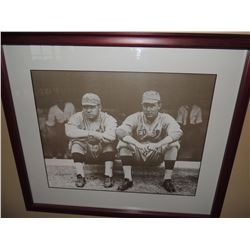 Babe Ruth of the Boston Red Sox Photograph $150 to $300