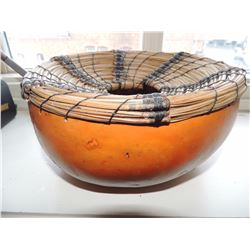 African Bowl $125 to $250