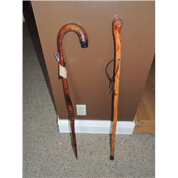 2 Canes $35 to $70