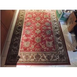 """Small Area Rug 5'4""""L x 3'9""""W $25 to $75"""