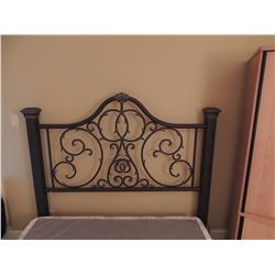 Queen Metal Headboard  $125 to $250
