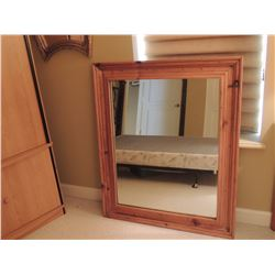 Large Mirror $75 to $125
