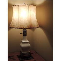 Table Lamp with Shade $25 to $50