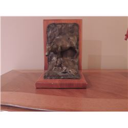 Rooster & 1 Side of Bookend $15 to $30